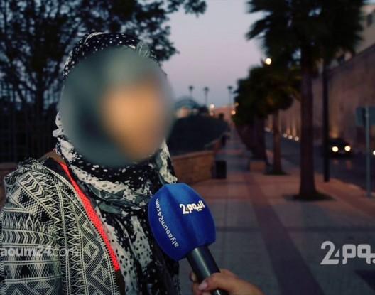 القاصر شيماء في حوار مع اليوم24