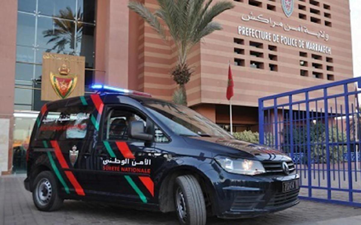مراكش..توقيف شقيقين يشتبه تورطهما في التبليغ عن جريمة وهمية وإهانة الضابطة القضائية بواسطة تصريحات زائفة